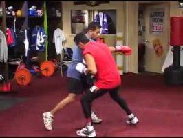 Combattre différents style de boxers