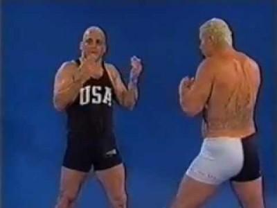 Comment bloquer les coups de poing en MMA