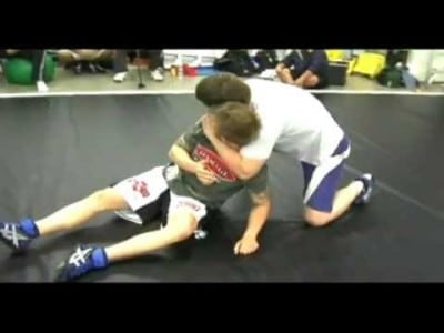 Technique: le Neck cranks