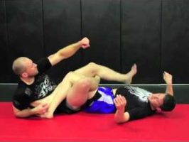 Le tueur de triangle (par Alan Belcher, combattant UFC)